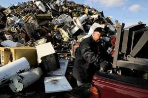 Household Scrap Recycling